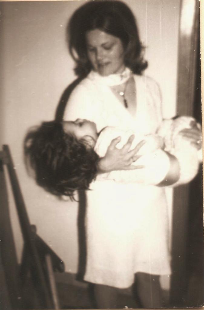 Rita and I