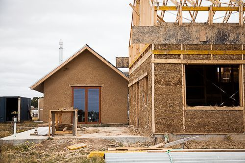 Our building journey March 17-1
