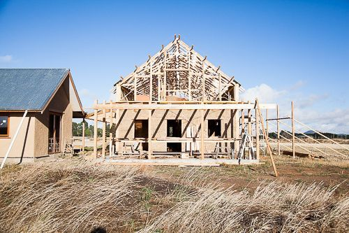 Our building journey March 17-11