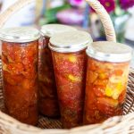 Preserving for beginners