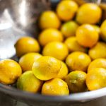 Identity, village life and how to make lemon and lime marmalade