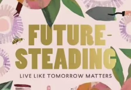 Book Launch and Fruit Tree Grafting Workshop!